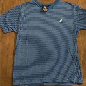 Nautica Boys 10-12 T-Shirt